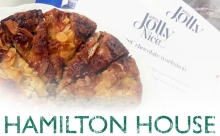 Chocolate Heaven at Hamilton House