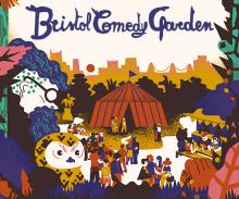 Comedy Garden